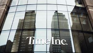 Medyada dev birleşme: Meredith, Time Inc.'i satın alıyor