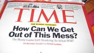 Time dergisi 2.8 milyar dolara satıldı