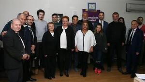 Hamburg Türk Basın Birliği ile İGC kardeş oldu