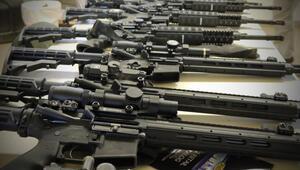 Kara Cumada 200 binden fazla silah satıldı