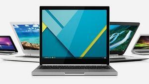 Microsoft Office sonunda Chromebook'lara geldi