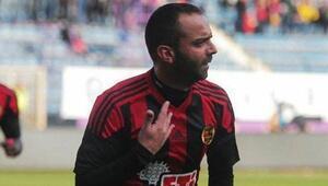Semih Şentürk: Eskişehirspor oynatacak futbolcu bulamaz