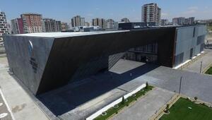 KTO Hizmet Binası, Sign Of The City Awards 2017 finalinde ödül alacak