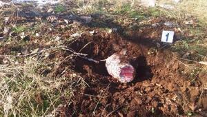 Bitlis'te ikiel yapımı patlayıcı düzenekleri imha edildi
