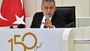 İzmirde yılbaşında suya yüzde 10 zam kararı