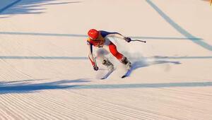 Steep Road to the Olympics açık betası başlıyor