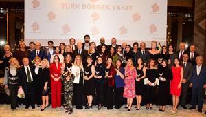 Türk Böbrek Vakfından Doğan Medyaya 6 ödül