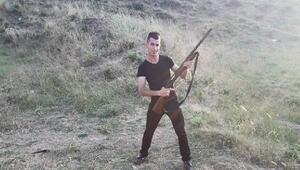 Tartıştığı ağabeyini av tüfeğiyle öldürdü
