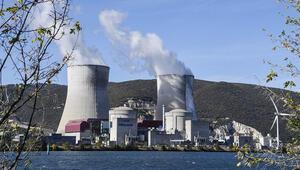 Greenpeace'ten nükleer eylem