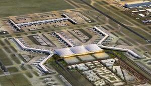 Yeni havalimanının uluslararası kodları belli oldu