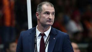 Gaziantep Basketbol Markovic ile prensipte anlaştı