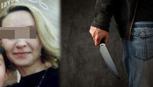 Eşiyle birlikte gördüğü boşanma davası hakimini sırtından bıçaklamıştı... Şaşırtan karar