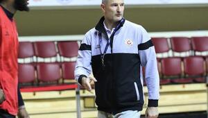Başantrenör Nenad Markovic, Gaziantep Basketbolda