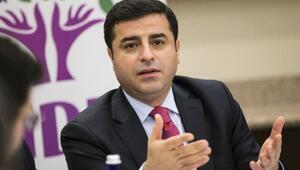 Türkiyeden AİHMe HDPliler için 130 sayfalık savunma