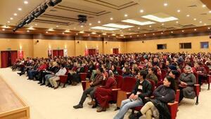 Okul Evde Başlar semineri