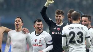 Beşiktaş derbilerde 718 gündür...