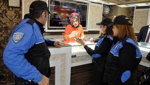 Polis, dolandırıcılara karşı kuyumcuları uyardı