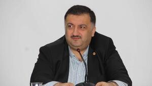 AK Parti Rize Milletvekili Karaldan Mevlid Kandili Mesajı