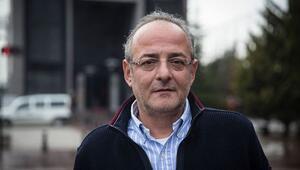Murat Cavcav: Derbiyi de bayramı da galibiyeti de çok özledik