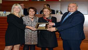 Antalya'nın Fark Yaratan Kadınları
