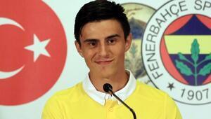 Eljif için şok karar Fenerbahçe...