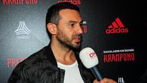 (özel) Ahmet Dursun: Şampiyonlukta hala şansınızın olmasını istiyorsanız, Galatasarayı yenmek zorundasın