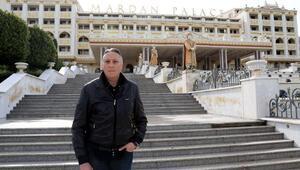 Mardan Palace, 31 Martta kapılarını yeniden açacak