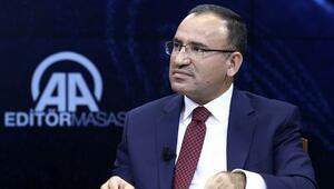 Hükümetten Reza Zarrab tepkisi