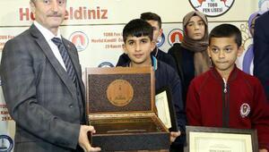 Şahinbeyde, Kuran-ı Kerim okuma yarışması