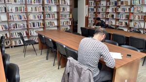 Bakanlığın E-Kitap projesi ile ücretsiz kitaplar vatandaşlarla buluşacak