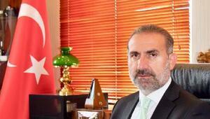 AKSİAD Başkanı Çelik: Fuar alanı Akyurt'un hakkı