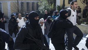 Atinada yakalanan DHKP-Clilerin kimlikleri belli oldu