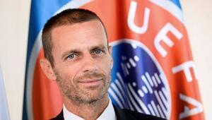 UEFA Başkanı Aleksander Ceferindan Bosnaya öneri