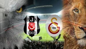 Beşiktaş Galatasaray maçı saat kaçta hangi kanalda yayınlanacak İşte Beşiktaş Galatasaray maçının ilk 11i