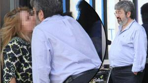 Ünlü işadamı Osman Hattata eşinden şok suçlamalar