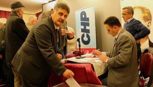 CHP İbradıda Demircioğlu güven tazeledi