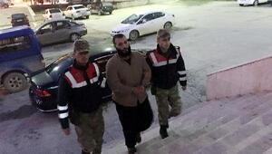 Yayladağında yakalanan El Kaide üyesi tutuklandı