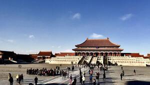9 bin 999 odalı yasak saray 1275 yaşında Kuran tüm duvarlara işlenmiş