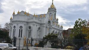 Tarihi kilise 7 yıl sonra kapılarını yeniden açıyor