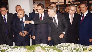 Beyoğlu'na 2.5 milyar dolar yatırım yolda