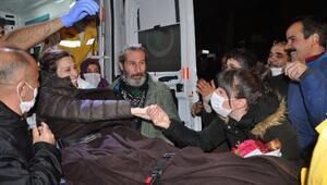 Açlık grevindeki Nuriye Gülmen tahliye edildi