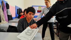 Sınavlarda 'açık uçlu' devri sona erdi