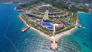 Nicole Kidman'ın Bodrumda açtığı oteli, ünlü turizmci satın aldı