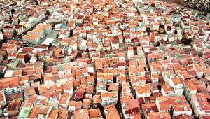 Kentin 959 mahallesinin tamamı, son üç yıllık verilerle karşılaştırmalı olarak incelendi. Sonuç: Sürekli kimliği değişen bir İstanbul