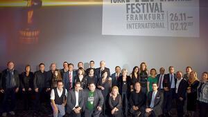 Frankfurt Türk Film Festivalinde en iyiler seçildi