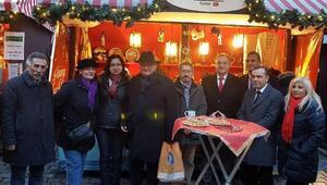 Antalya, Nürnberg Noel Pazarında