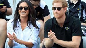 Prens Harry ve Meghan Markle'ı tanıştıran ünlü