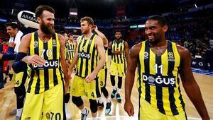 Fenerbahçe Doğuş tırmanıyor CSKA zirveden inmiyor...