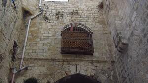 Satmayız direnişi Kudüste bu evlere paha biçilemiyor ama...