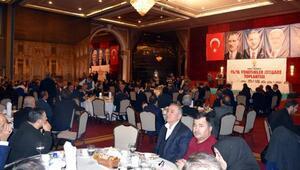 AK Partili Dağ: Einstenın sözü Kılıçdaroğluna uyuyor